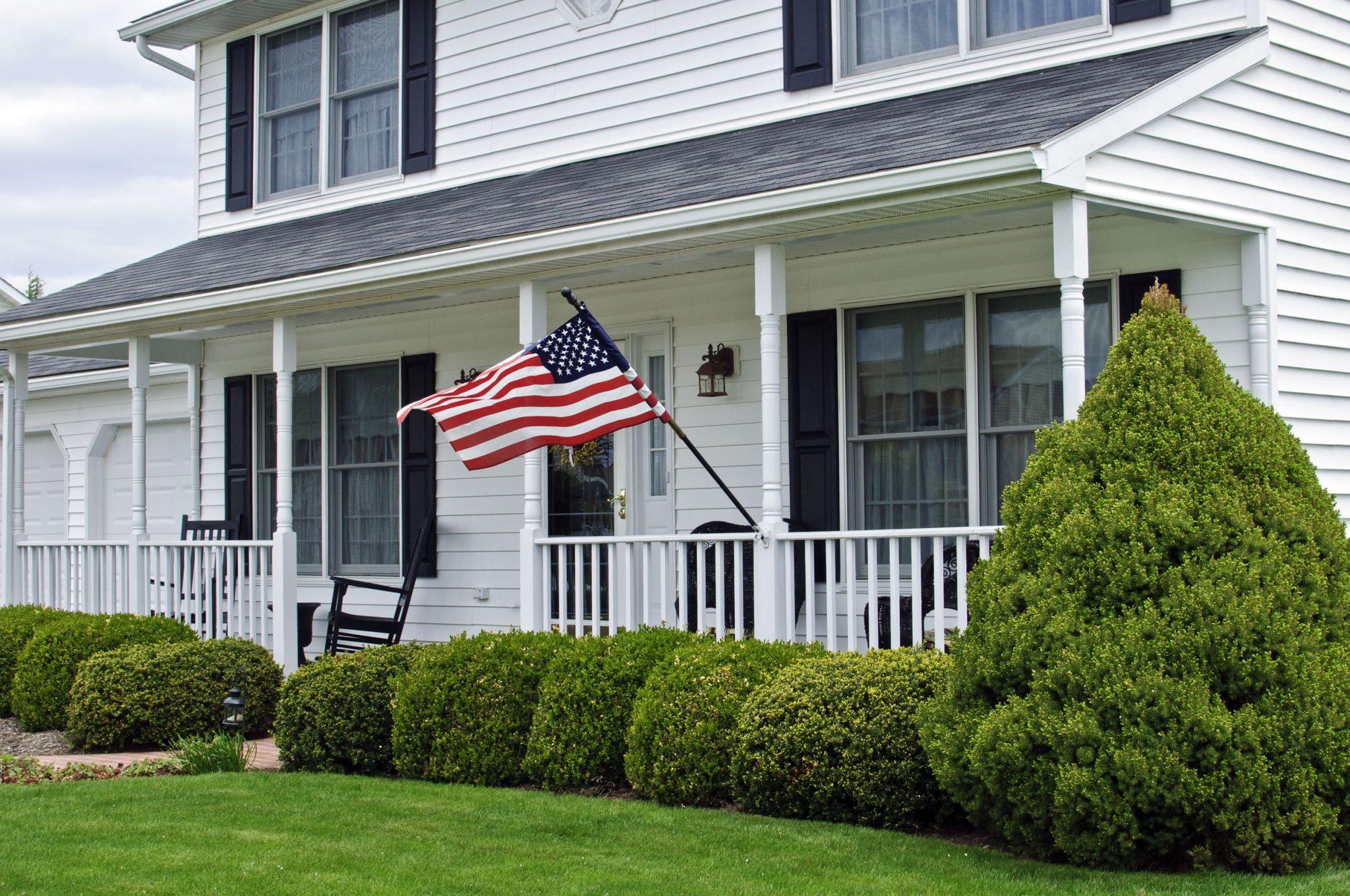 American household